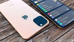 iPhone 11 ve iPhone 11 Max modeli yakında piyasada yerini alacak