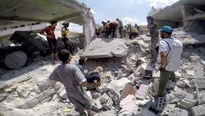 Rusya: Türkiye ile Suriye'de nokta atışı operasyonlar yapıyoruz