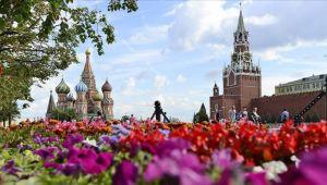 Rusya vizeleri kaldırıyor!