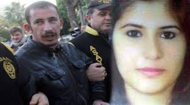 4,5 aylık hamile eşini öldürdü, eşinin yaşı kadar ceza almadı