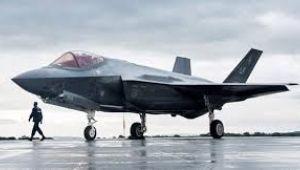 ABD'den dikkat çeken F-22 ve F-35 açıklaması!