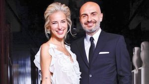 Berk Suyabatmaz ve Burcu Esmersoy anlaşmalı olarak boşanacak