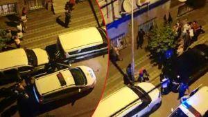 Bir mahalleyi sokağa döken iğrenç iddia
