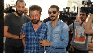 Cemil Karanfil'e 37,5 yıl hapis cezası!