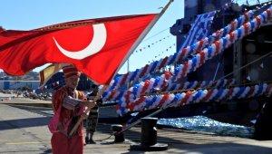 ÇEŞME-ATİNA SEFERLERİ MEHTERLE BAŞLADI, İFLASLA BİTTİ