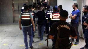 Cezaevinde gıda zehirlenmesi şüphesi: 29 kişi hastaneye kaldırıldı