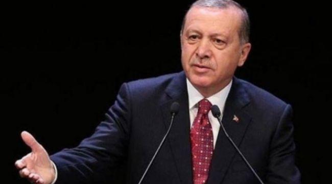 Cumhurbaşkanı Erdoğan'dan önemli uyarı 'Göç var, bize doğru geliyorlar, tedbirli olmamız lazım'
