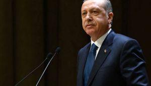 Erdoğan'dan Bitlis'e yıl dönümü tebriği