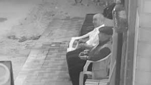 Gece oturup çay içtiler sabah ölüm haberini aldılar
