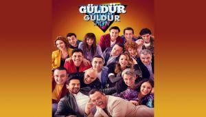 Güldür Güldür Show ekibi yeniden İzmir'de