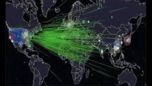 İran'dan Bahreyn'e siber saldırı mı?