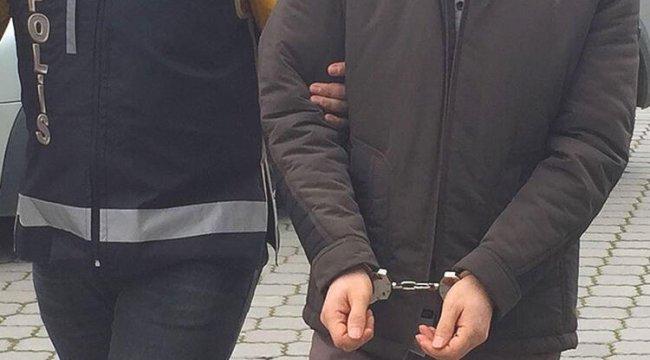 PKK propagandası yapan 2 kişi tutuklandı