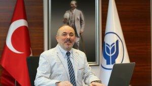 Rektör Dinçer, ikinci kez atandı