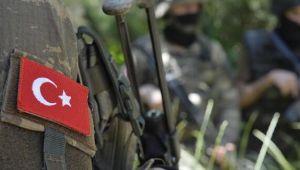 Şırnak'ta teröristlerle çatışma: 1 şehit, 3 yaralı