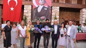 9. Uluslararası Turhan Selçuk Karikatür Yarışması Ödülleri sahiplerini buldu