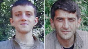 AK Parti ilçe başkanını kaçıran PKK'lı terörist etkisiz hale getirildi