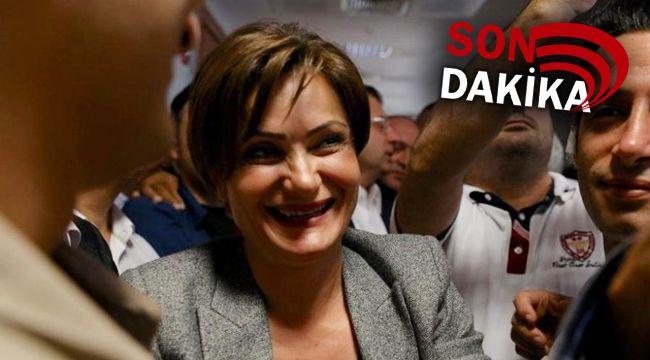 Canan Kaftancıoğlu'nun hapis cezası kesinleşti: 9 yıl 8 ay hapis cezası!