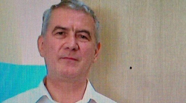 Ergenekon hakimi Hasan Hüseyin Özese'ye FETÖ'den 10 yıl hapis