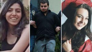 İki Türk kızını öldüren sanık hakkında karar