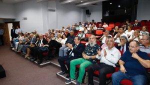 İzmir'de 87. Türk Dil Bayramı kapsamında özel etkinlik