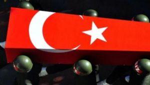 Mardin'de hain saldırı: Bir şehit, iki yaralı