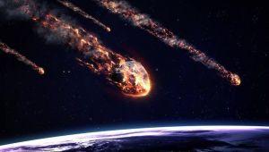 NASA duyurdu: Bir ay sonra Dünya'yı teğet geçecek