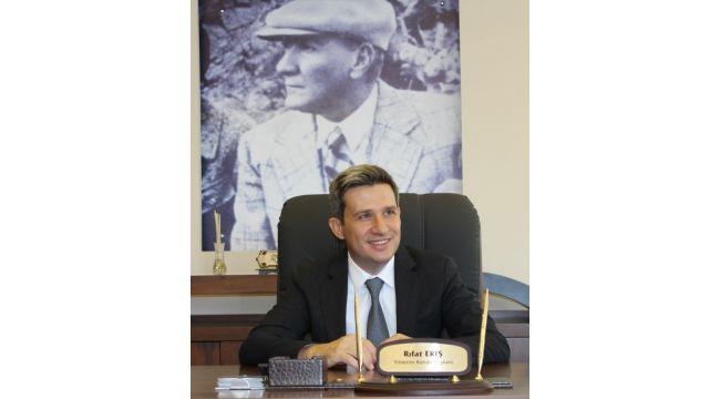 """ÖTO Başkanı Eriş: """"Hayvancılığa acil can suyu gerekiyor"""""""