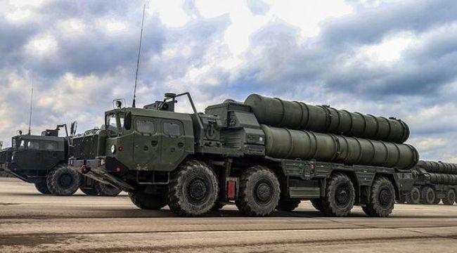 Türk askerlere S-400 eğitimi başladı