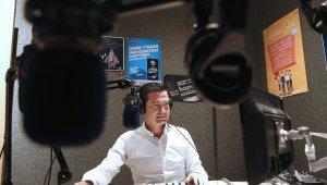 Türkiye'nin radyoları yüksek lisans tezine konu oldu