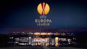 UEFA Avrupa Ligi'nde ilk hafta maçları başlıyor
