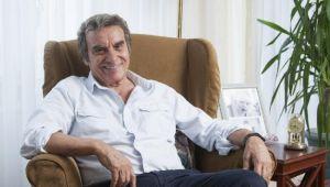 Usta aktör Süleyman Turan, hayatını kaybetti