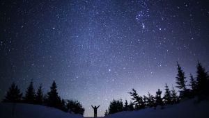 """Uzay tutkunları """"EÜ Gökyüzü Gözlem Kampı""""nda buluşacak"""