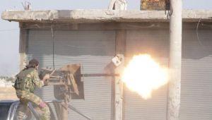 ABD'nin diplomatik ekibi Suriye'den ayrıldı