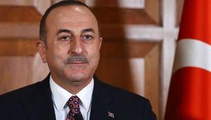 Çavuşoğlu: Rusya YGP unsurlarını çıkarırsa...