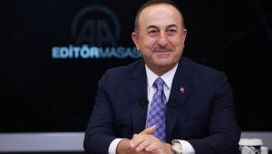 Çavuşoğlu: Suriye ile temasımız yok