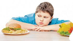 Çocuklarda obeziteye dikkat! ileri yaşlarda ciddi sağlık sorunlarına sebep oluyor