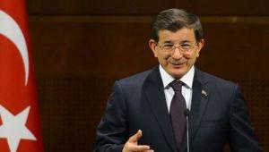 Davutoğlu yeni kurulacak partisi için harekete geçti