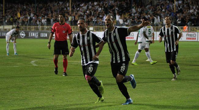 Deplasmanın en golcüsü Altay