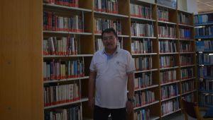 Ege'de Cumhuriyet ve Atatürk kitapları sergisi