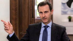 Esad rejimi, YPG/PKK'nın iş birliği talebini geri çevirdi