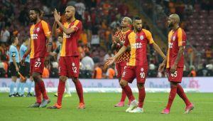 Galatasaray'ın rakibi Paris Saint Germain