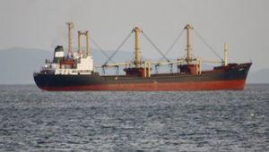 İran tankerine roketli saldırı