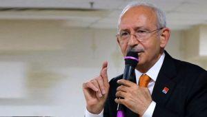 Kılıçdaroğlu: Ayrışmayacağız, bölünmeyeceğiz