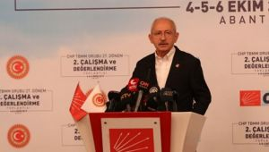 Kılıçdaroğlu: Toplumun her kesimini kucaklamamız lazım