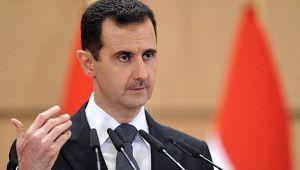Kremlin: Esad, görüşmeden çıkan kararlara destek verdi
