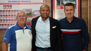 Mehmet Aurelio: Milli takım Euro 2020'ye katılır