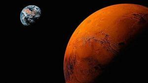 NASA eski çalışanından şok iddia: Mars'ta yaşam kanıtını 1976'da bulduk!