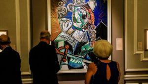 Picasso, Arkas Sanat Merkezi'nde!