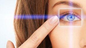 Şeker hastalarındaki görme bozulukları erken tanıyla tedavi edilebiliyor