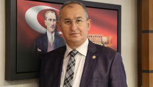 'BELEDİYELER MALİYE KISKACINDA'